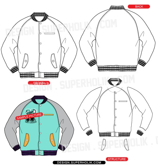 Similiar Jacket Design Template Keywords