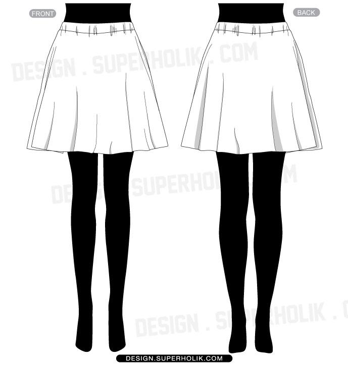 fashion design templates vector illustrations and clip artswomen s rh design superholik com