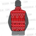 Aztec pattern 04